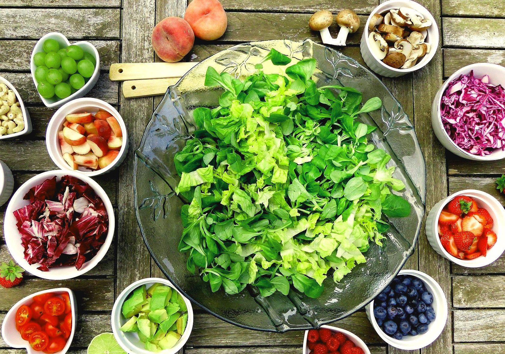 Die richtige Ernährung in der Schwangerschaft | Doctrs.com