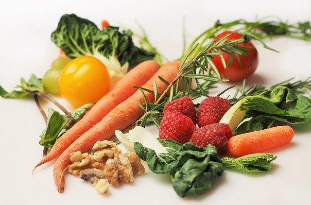 Vegane Ernährung ist seit Jahren beliebt und gesund.